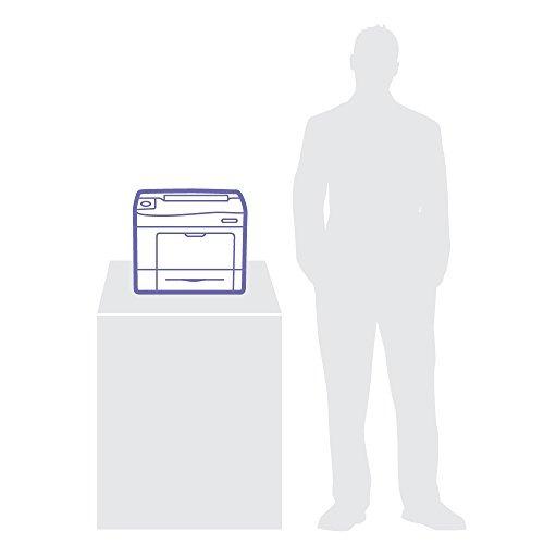 láser xerox impresora