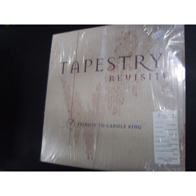 Laserdisc - Tapestry - Revisited