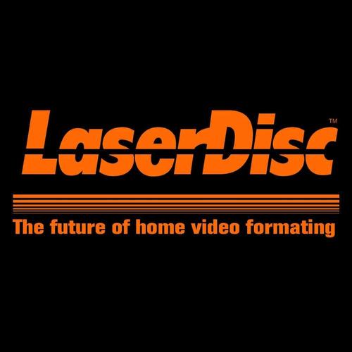 laserdisc - video laser varios