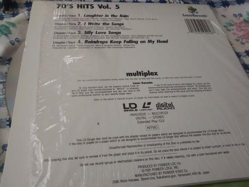 laserkaraoke - 70 's hits  (24