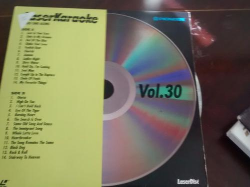 laserkaraoke -vol 30  (15