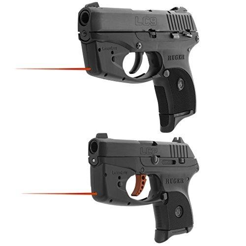 Laserlyte Laser Sight Trainer For Ruger Lcp Lc9  Laser Dot F