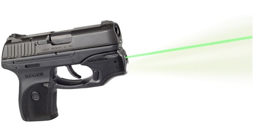 lasermax centerfire luz / láser verde w apretón sense ruge