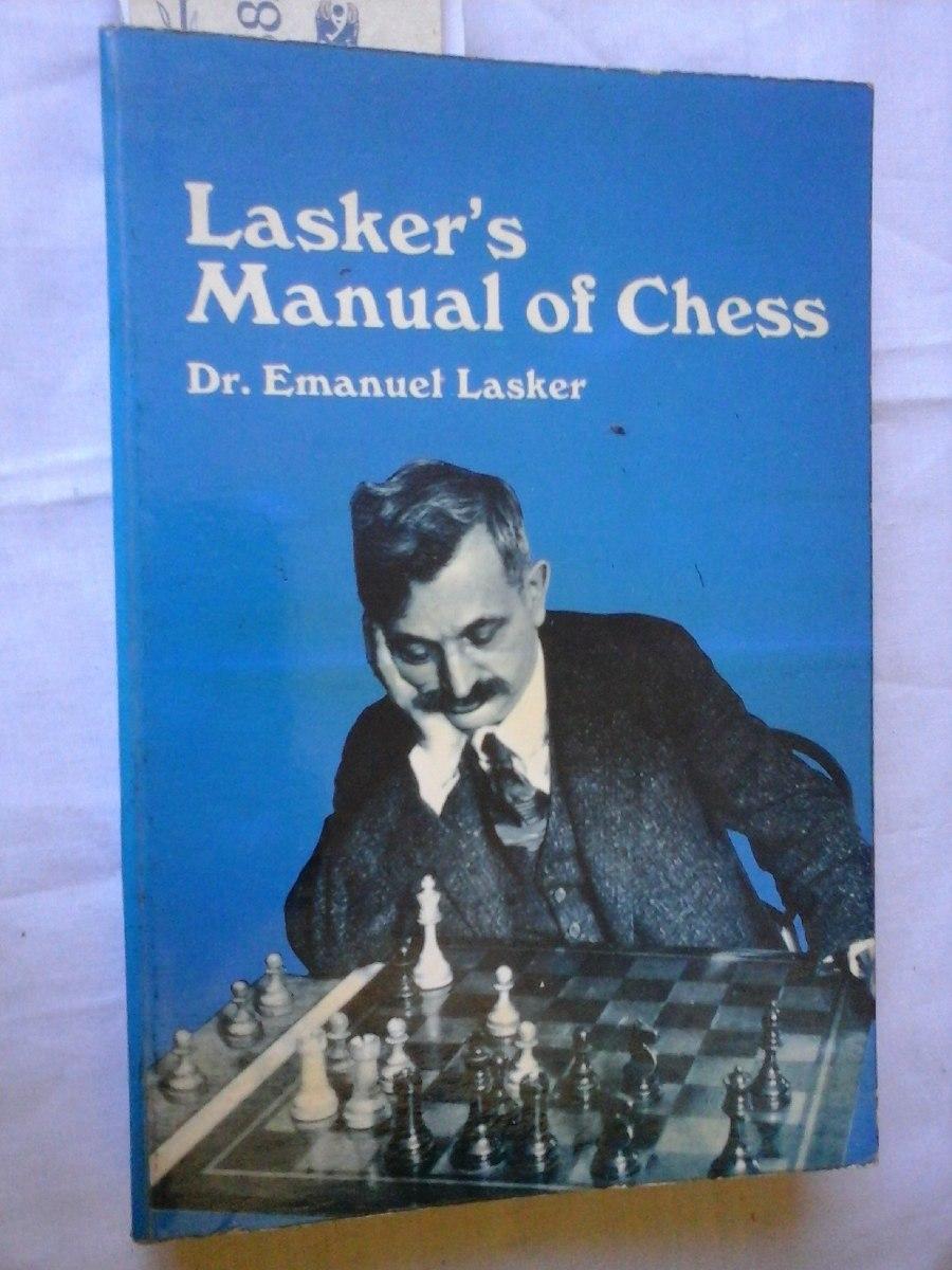 lasker manual of chess dr emanuel lasker xadrez. Carregando zoom.
