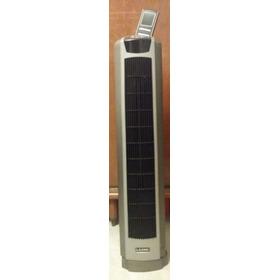 Lasko 5568m Oscilante Calentador Cerámica Torre Con Control