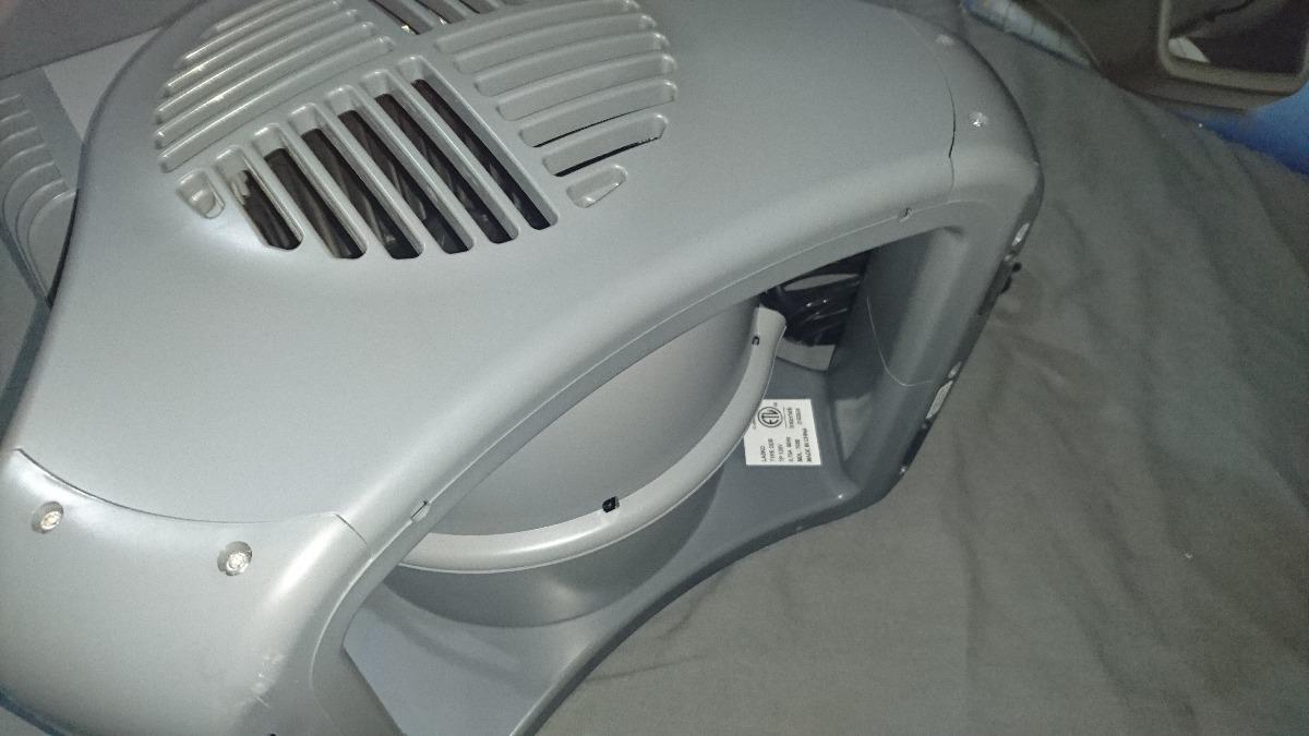 Lasko 7050 misto ventilador para exterior 3 en mercado libre - Ventilador exterior ...