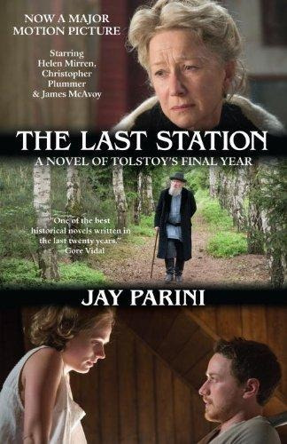 last station the vintage usa movie tie in de parini jay