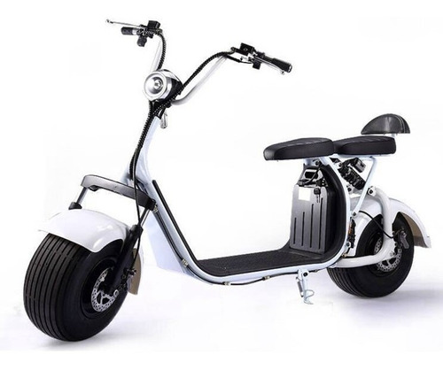 lastmille mx7 citycoco scooter electrico nuevo