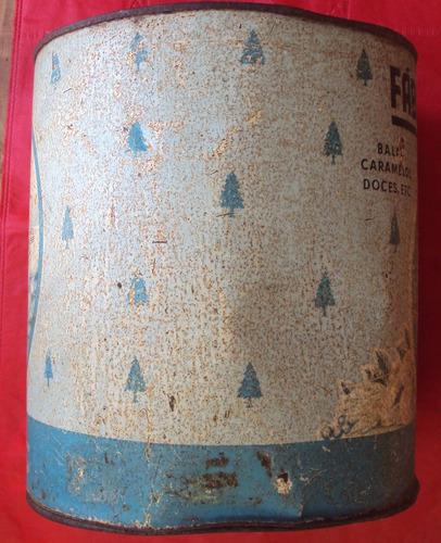 lata antiga balas natal - haenssgen & cia - lajeado rs - a76