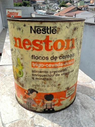 lata antiga neston