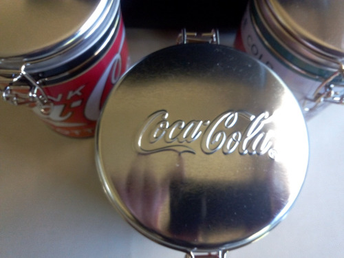 lata coca cola
