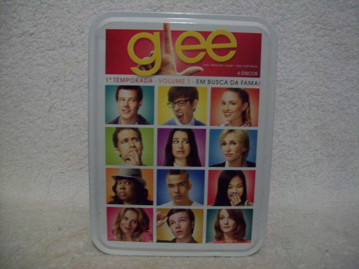 trilha sonora glee 1 temporada