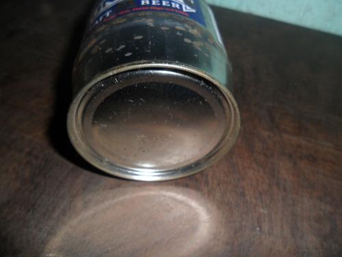 lata de cerveja suntory antiga