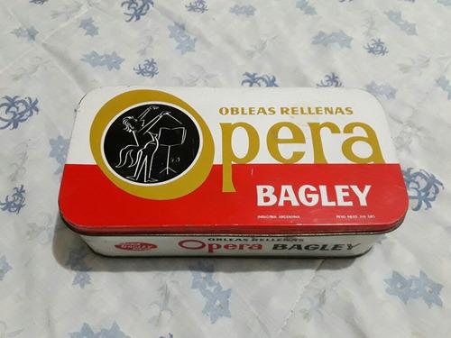 lata opera bagley antigua