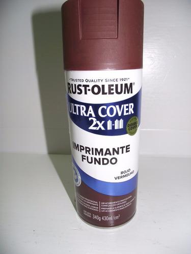 lata primer blanco gris negro rust oleum modelismo pintura