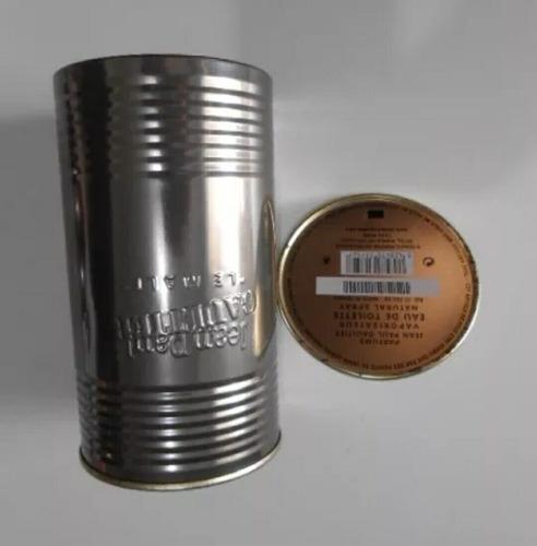 lata vazia original perfume jean paul gaultter