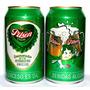 Lata De Cerveza Pilsen Callao Dia De Los Enamorados Peru