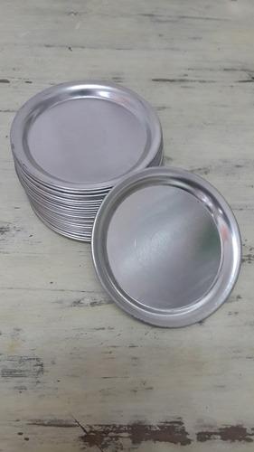 latas, yerbera-azucarera, pico vertedor,pack x2 (yer-azu)