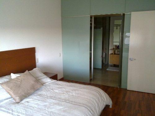 latelier santa fe venta, 2 recamaras  107 m²