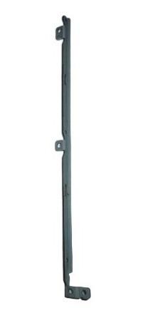lateral metalico de bisagra derecha para notebook msi cr400