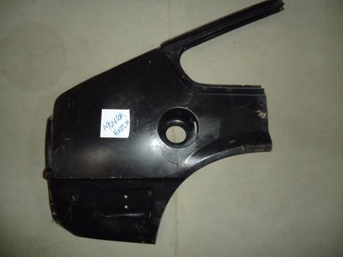 lateral traseira direita monza 83/ hatch retalho original