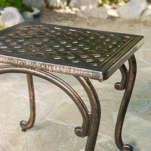 laterales para mesas