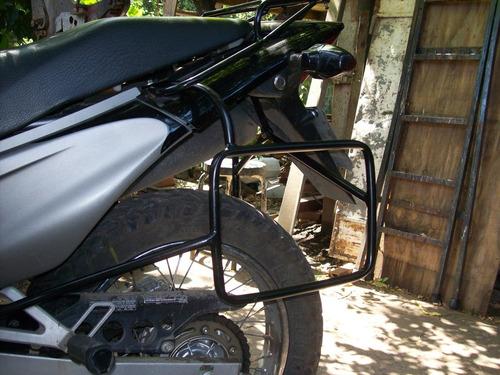 laterales para motos