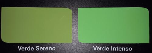 látex color venier premium interior/exterior x5 caba s/cargo