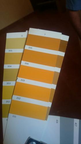 látex colores intensos  4 ltrs
