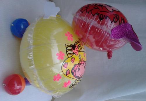 latex fiesta globo