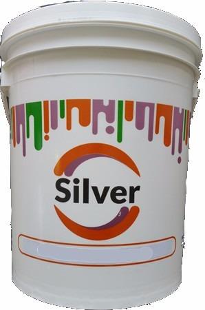 latex pintura interior exterior 20lts blanca antihongo