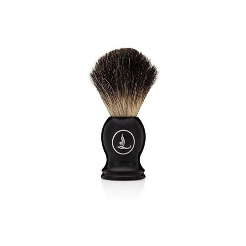 latherwhip best badger hair shaving brush con mango de resin