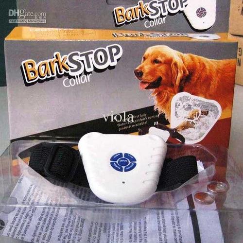latido cachorro anti