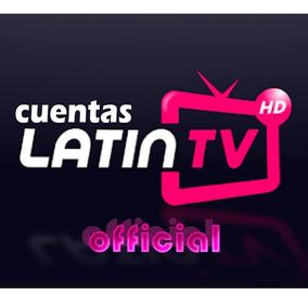 Latin Tv - El Mejor Servicio De Iptv De Latinoamerica