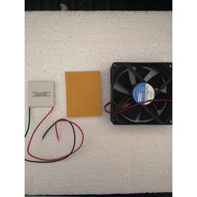 Latina Pa735-placa Peltier+cooler+junta