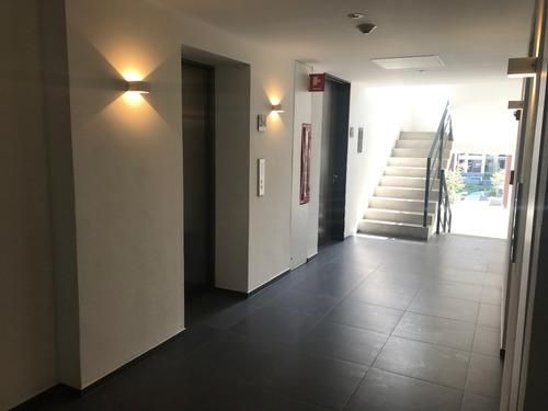 latitud la victoria departamento nuevo, elevador,  piso 1