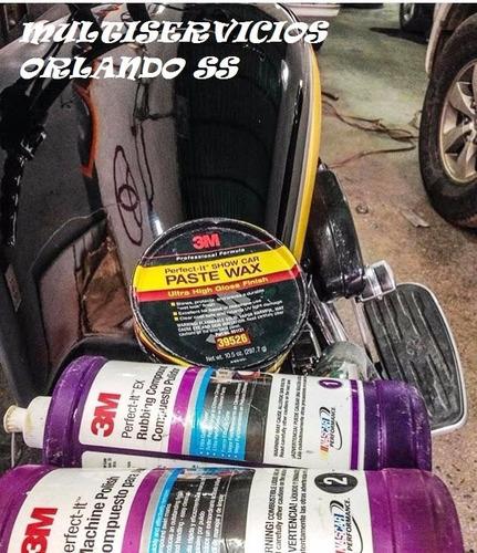 latoneria pintura pulitura