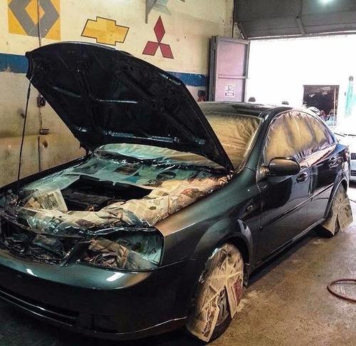 latoneria pintura pulitura carros y motos performance