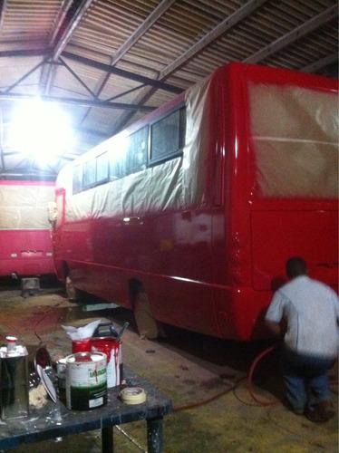latoneria y pintura al horno servicio express..