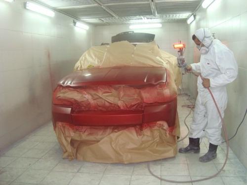latoneria y pintura multiservicios vlascars