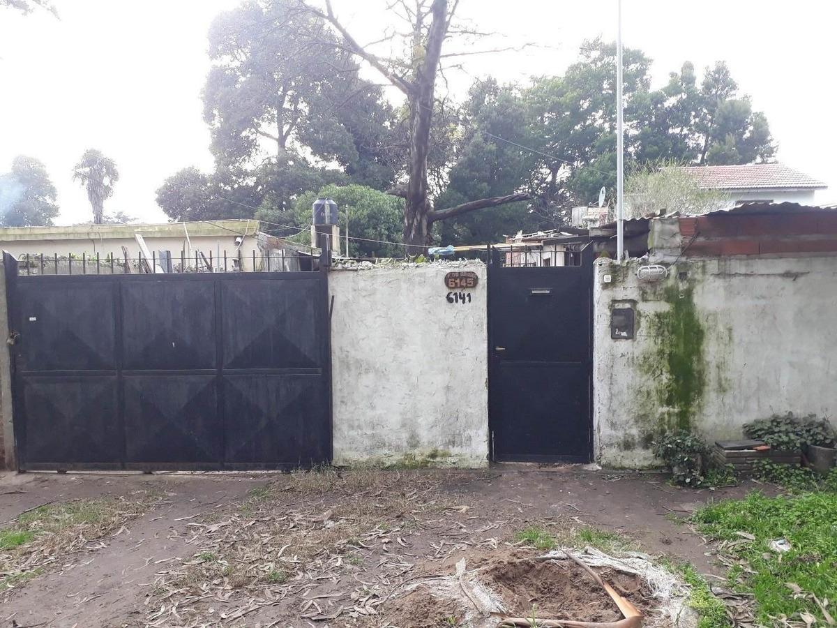 latorre prop vende casa a terminar  en zona parque camet,
