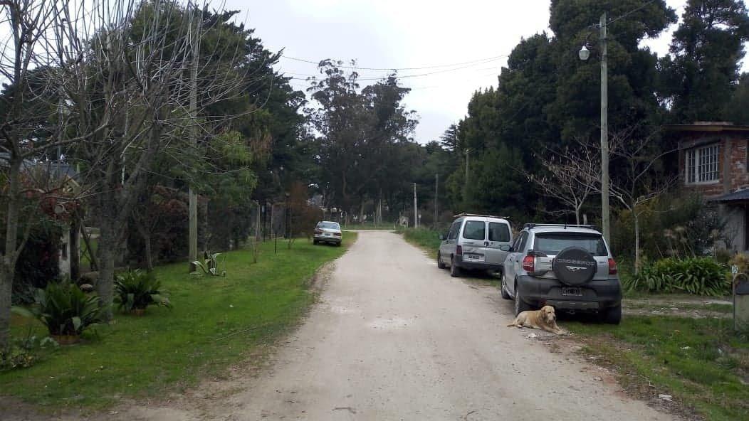 latorre prop. vende lote en barrio el sosiego -