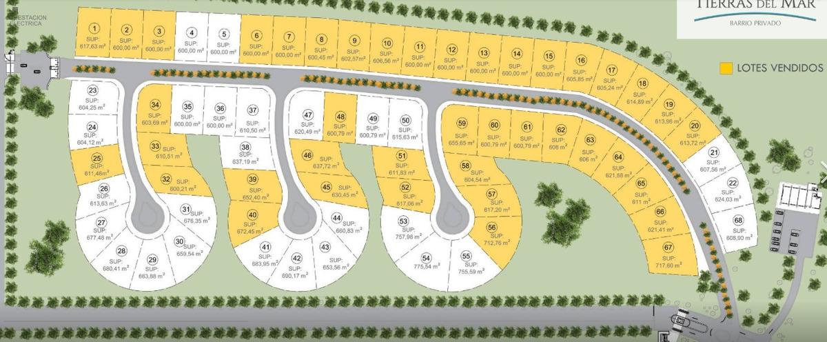 latorre prop vende lote en barrio privado