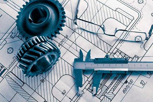 laudos, art, vistorias para serviços de engenharia mecânica