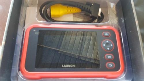 launch escaner  automotriz cpr 239