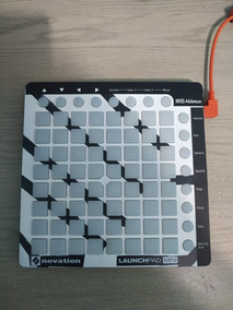 Launchpad Mk1 Driver