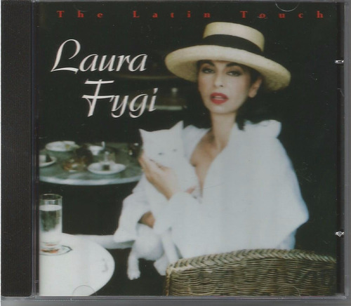 laura fygi-the latin touch