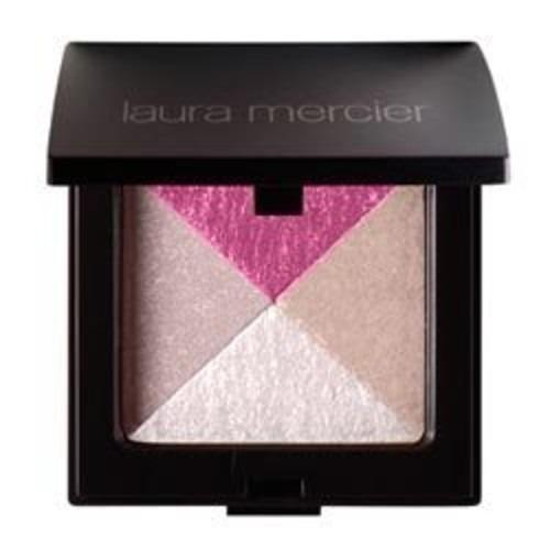 laura mercier shimmer bloc - rosado del mosaico rosado del