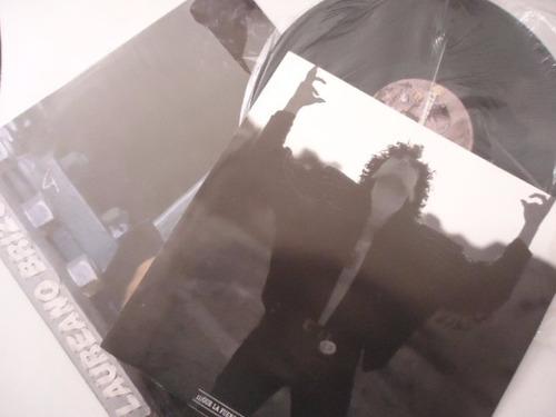 laureano brizuela / griten 4 vinyl lp acetato