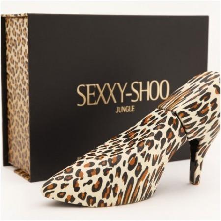 sexxy shoo edp